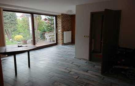 Ansprechende Barrierefreie 3-Zimmer-Wohnung in Perleberg