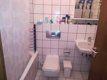 Schöne zwei Zimmer Wohnung in Münster zur Zwischenmiete!