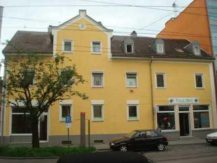 2-Zimmer-Wohnung zur Miete in Augsburg