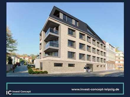 Grundstück mit Baugenehmigung - Neubau mit 11 Familienwohnungen