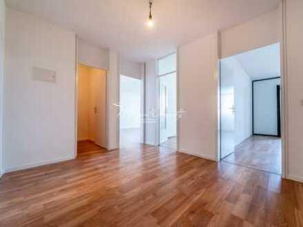 IM MÜNCHNER SÜDEN: Sehr charmante und großzügige 2,5 Zi. Wohnung mit großem Balkon in Solln