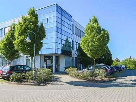 Moderne Bürofläche im Gewerbepark Hansalinie