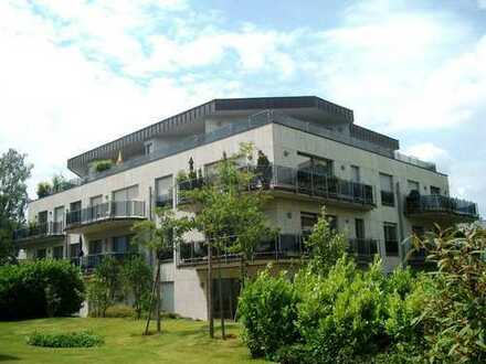 Exklusive Penthousewohnung in Bonn-Hochkreuz