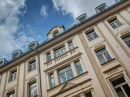Innenstadt! Repräsentative 5-Zimmer-Wohnung in bester Lage