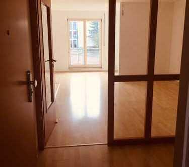 Eggersdorf - Einzimmerwohnung sofort bezugsfähig - Eigennutzung oder Kapitalanlage