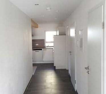 Schöne 3-Zimmer-Wohnung mit EBK und Balkon in Schwarzenfeld