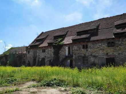 Leben auf dem Guthofs in Gut Granau