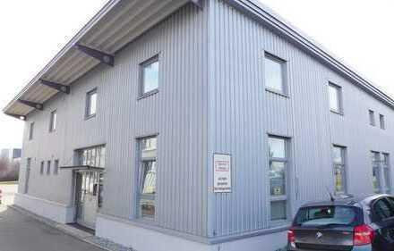 Ihre neue Firmenadresse in Toplage an der B28 (RT-TÜ)
