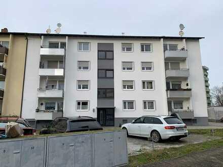 Einmalige Chance auf Ausbau eines Dachgeschosses nach Ihren Vorstellungen in bester Lage Speyers