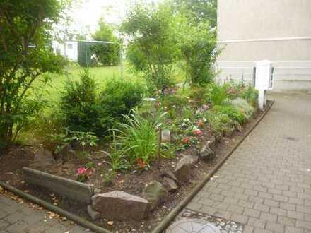 kleine 1-Raumwohnung mit Balkon in Dresden-Striesen 