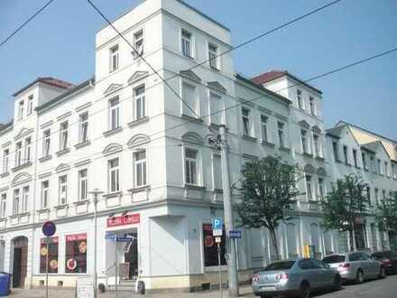 Großzügige 2-Raum-Wohnung mit Eckwanne, Dusche und geschenkter EBK wieder zu vermieten