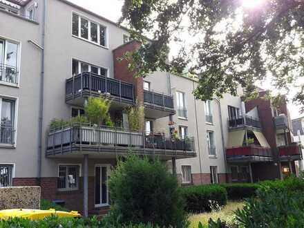 Gepflegte 3,5-Zimmer-Wohnung mit Balkon in Bottrop