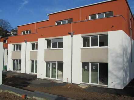 Neubau-Reihenhaus in zentraler Lage von Neckargemünd