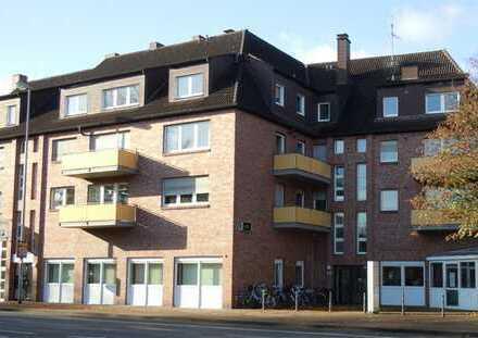 Gemütliche Singel- bzw Pärchenwohnung mit Balkon – Süd-Westlage