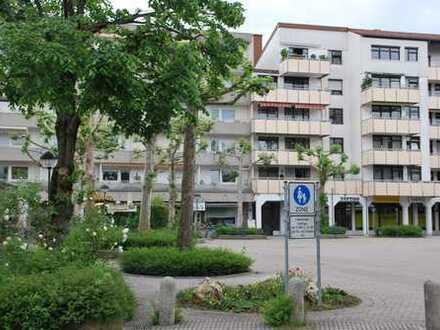 Neuwertige 2-Zimmer-Wohnung mit Balkon in Karlsfeld