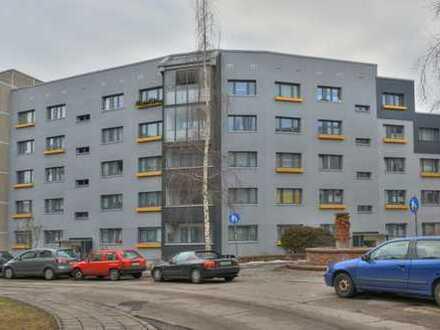 2 Raum-Whg. ohne Balkon