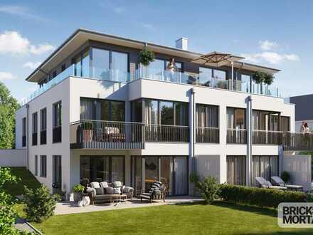 Penthouse! Genießen Sie den Frühling auf Ihrer neuen Dachterrasse!