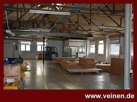 Gewerbehalle /// Produktion /// Light Industrial /// Lager