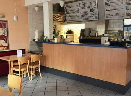 Restaurant in bester Lage - Innenstadt, Fußgängerzone