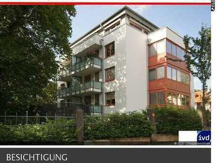 ***DRESDEN - WEIßER HIRSCH*** Großzügige 4-Zimmer-Wohnung für Senioren oder Familien in bester Lage!