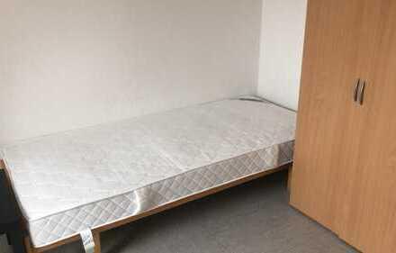 2-Zimmer-Studentenappartement zur Zwischenmiete