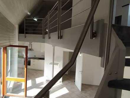 Maisonette de luxe über den Dächern von Schwäbisch Gmünd