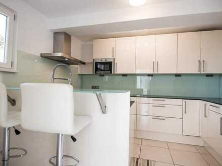 Top-renovierte 3,5-Zimmer Eigentumswohnung in Inzlingen