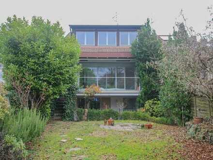 Einfamilienhaus zur Miete in Gundelfingen