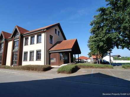 Mehrparteienhaus in Radldorf nähe Straubing!
