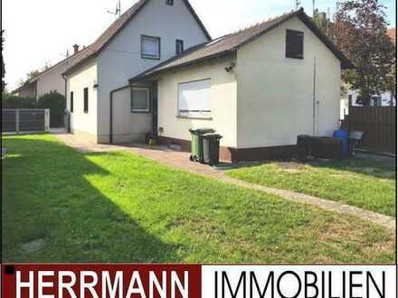 Freistehendes Einfamilienhaus in einer der schönsten Wohnlagen von Leopoldshafen