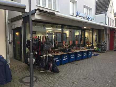 4 Zi.-Whg bzw. Praxis Ergo/Logopädie in Kappeln Innenstadt