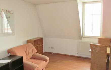 3-Zimmer-Eigentumswohnung in Stadtlage