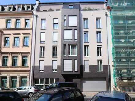 +++Sofort bezugsfreie, exklusive Haus-in-Haus-Wohnung über zwei Etagen mit Terrasse und Garten +++