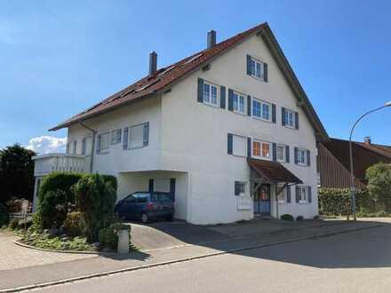 *Bezaubernde Maisonette-Wohnung im Herzen von Wasserburg*