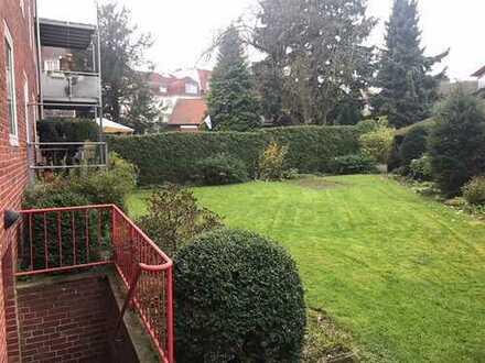 Gepflegte 3-Zimmer-Wohnung mit EBK in Münster