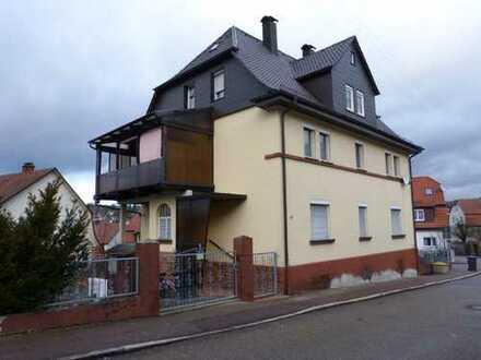 Dreifamilienhaus im Herzen von Heidenheim