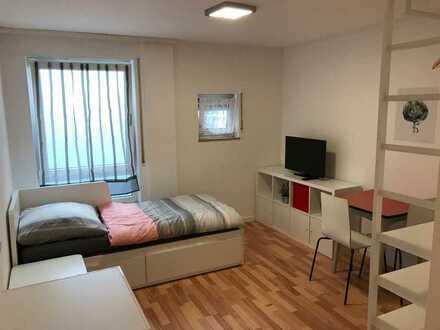 Möbliertes 1-Zimmer Apartment in Backnang