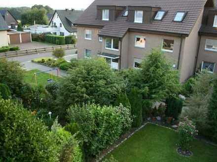 Gemütliche Dachgeschosswohnung in ruhiger Lage in Jöllenbeck