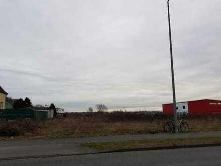 Gewerbegrundstück in Paderborn-Kernstadt
