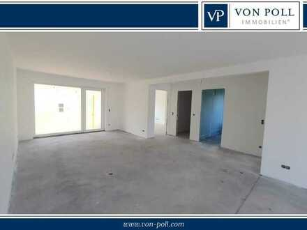 Exklusive Obergeschosswohnung mit Aufzug und Loggia in bester Lage