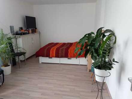 1-Zimmer-Wohnung in Karlsfeld nähe S-Bahn, MAN, MTU