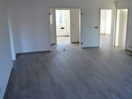 Modern sanierte Wohnung in Wenden !