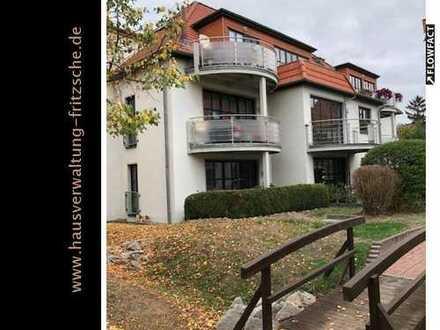 Kauf- Schöne 2-Zimmerwohnung mit PKW-Stellplatz als Renditeobjekt