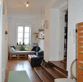 Exklusive 3,5 ZKB Wohnung in der Altstadt
