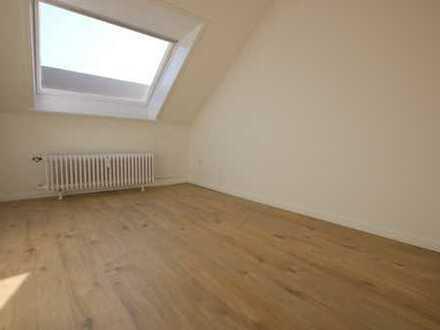Modernisierte 3-Zimmer Wohnung in Linden-Mitte!