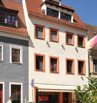 +++ Kleine hübsche Dachgeschoss Single-Wohnung mit EBK direkt in der City+++