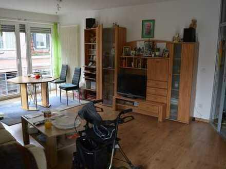 3-Zimmer Wohnung am Niederort