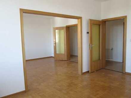 Helle, freundliche 2-Zimmerwohnung Nähe Lemgoer Tor in Detmold
