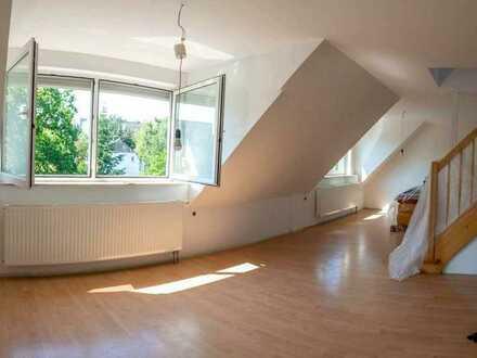 Schöne 5-Zimmer-Wohnung in Chemnitz