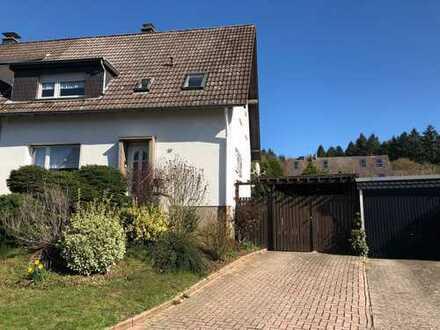Gemütliche Doppelhaushälfte in beliebter Lage von Bad Godesberg